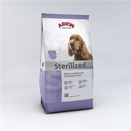 Arion Premium HealthCare Sterilized