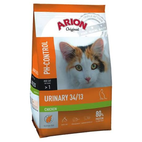 Arion Original Cat Urinary 34ł13