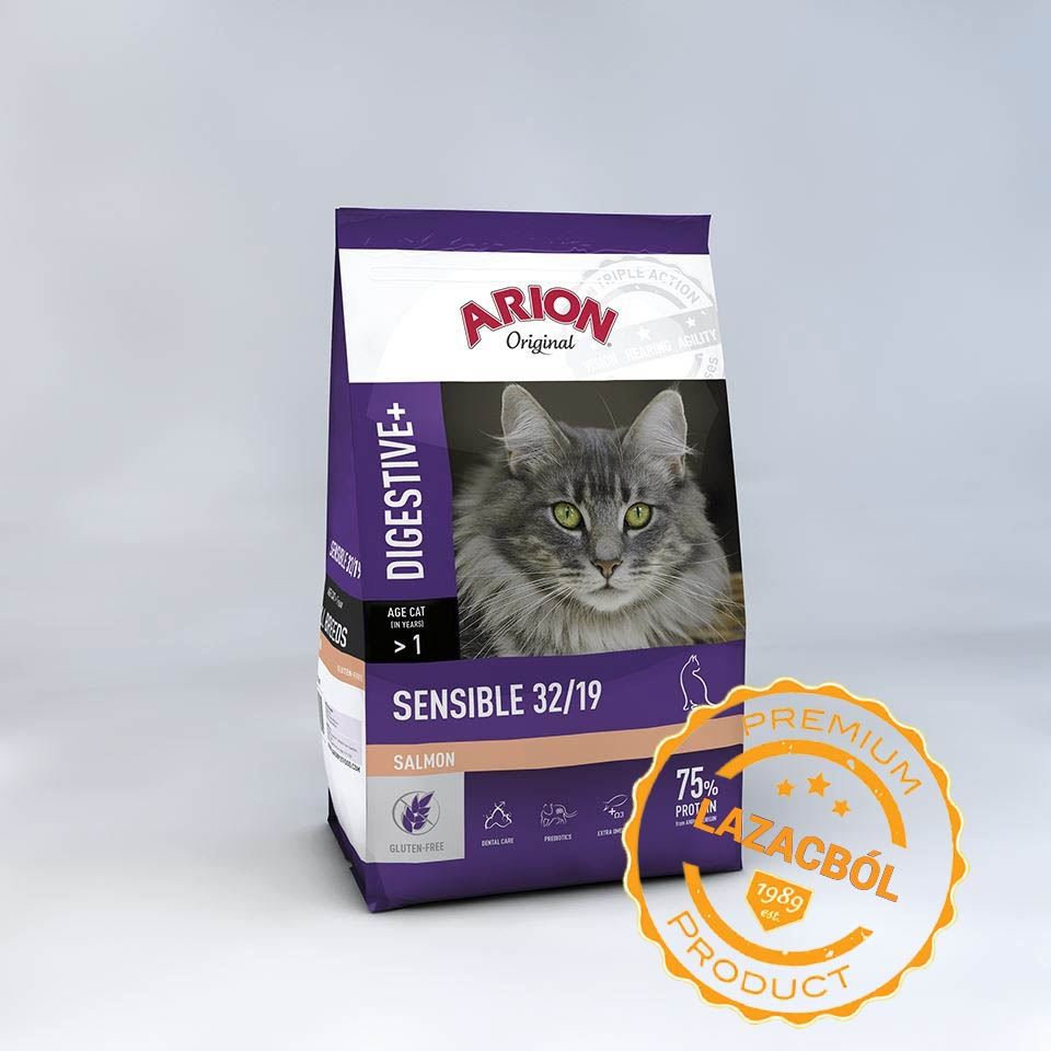 Arion Original Cat Sensible 32ł19