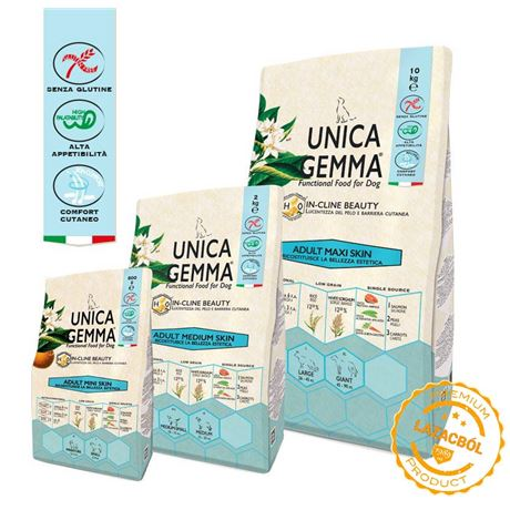 Unica Gemma - Adult Mini Skin Salmon